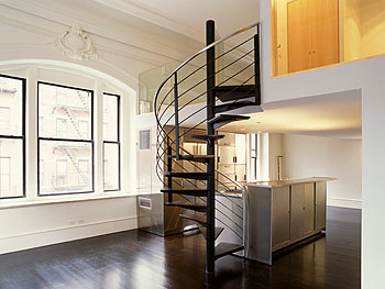 Superbe New York City Loft Specialists