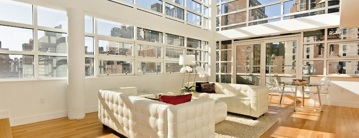 Exceptionnel New York City Loft Specialists